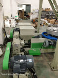 歓迎されたデザイン二重層の共押出しフィルムの吹く機械