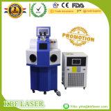 Saldatrice del laser del saldatore del laser dei monili per la riparazione dell'oro