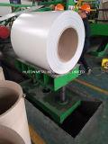 코일에 있는 Prepainted Gi 강철 코일/PPGI/PPGL 색깔에 의하여 입히는 직류 전기를 통한 강철판