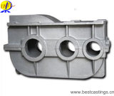 OEMカスタムGgg 50の鉄の鋳造の部品