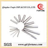 Pin de rolo de aço da agulha Gcr15 do rolamento