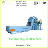 Heißer Verkauf! Das Metall Dura-Zerreißen, das Maschine in Japan aufbereitet