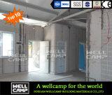 Villa prefabbricata del lusso portatile del rifornimento della fabbrica di Wellcamp