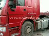 يستعمل [هووو] جرار شاحنة من [هووو] شاحنة جرار [375هب]
