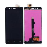 Mobiele Telefoon LCD voor Bq E5.0 0858 het Scherm LCD