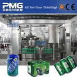 Relleno de calidad superior de la poder de soda y precio de la máquina del lacre