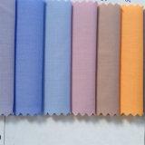 Têxteis de Thobe Tingidos de poliéster 100% T48 * Tecidos de 150d para roupas de Thobe