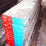 冷たい作業型の鋼鉄Flate棒(D2/1.2379/SKD11)