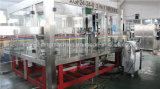 Maquinaria de enchimento da água automática e de selagem de engarrafamento