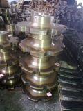 Roda de engrenagem da roda dentada Chain para o fabricante do transporte