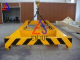 écarteur de levage semi automatique de conteneur de 20FT 40FT pour le levage