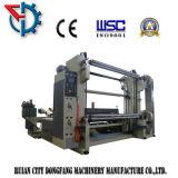 Máquina que raja del papel del laser del color