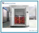고주파 변압기 11kv Containerized 배급 변압기 콤팩트 변전소 200kVA
