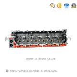 6HK1 de Delen van de Dieselmotor van de Vrachtwagen van de Vrachtwagen van de Cilinderkop van Efi