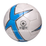 Hand-Stitched шарик футбола футбола университета