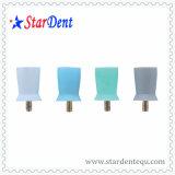 La taza de pulido disponible dental de Prophy aplica a surtidor de la fábrica con brocha
