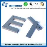 Type E-I laminage en acier électrique de perte inférieure de fer