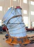 Zl datilografa a bomba de circulação vertical do fluxo