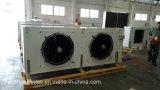 Quarto refrigerado de parede Refrigerador de ar de evaporação usado