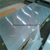 Miroir polissant la plaque d'acier inoxydable