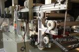 Schnelle Geschwindigkeit, Automatisierung-Steuerung, elektrisches Schild-Material, stempelschneidene Maschine