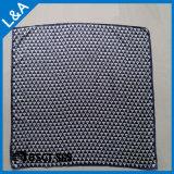 Silk Twill-Quadrat-Schal für Frauen