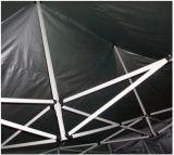 صنع وفقا لطلب الزّبون يطوي خيمة يشبع طباعة خيمة [3إكس3م] عالة خيمة