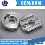 De aangepaste Kleine Precisie CNC die van de Orde Delen machinaal bewerken