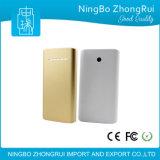La Banca mobile portatile di vendita calda 10000 mAh di potere della Banca di potere QC3.0