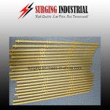 Douane plotseling - in werking gesteld RubberDeel /Silicone die van de Productie het Machinaal bewerken Part/CNC vormen