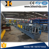 Prateleira Rack Cold Roll Former Machine