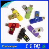 в Stock приводе вспышки USB шарнирного соединения OTG с свободно образцом