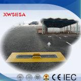 Système d'inspection de dessous intelligent (imperméable à l'eau) de garantie de surveillance de véhicule