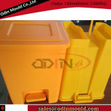 Plastikform für großes industrielles Abfall-Sortierfach