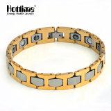 Оптовый дешевый браслет магнитного элемента с сертификатом Ce (10026)