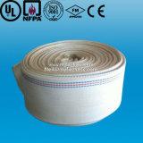 manichetta antincendio circolare del telaio del PVC del diametro di 65mm