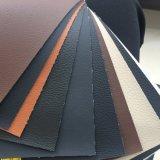 PVC Stocklot de cuero de la alta calidad para la cubierta de asiento de coche