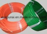 Correa lisa de Reinfoced de la cuerda de nylon