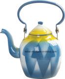 Чайник эмали качества Hight нового типа горячий для ежедневной пользы