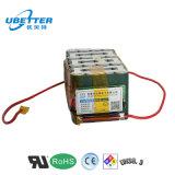 Lithium-Plastik-Batterie-Satz für Solar Energy Speicherung im Hauptsystem