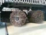 Машины плиты листа металла Deburring