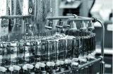 (L tipo) linha de produção da Lavar-Secagem-Encher-Selagem da ampola 300bpm para farmacêutico (cosméticos)