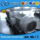 [ننجينغ] [زهووو] [هيغقوليتي] يعيد آلة بلاستيكيّة من [سكرو إكسترودر] مزدوجة