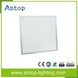 IP44 595*595*9mm DEL à panneau plat pour l'éclairage à la maison/éclairage d'intérieur