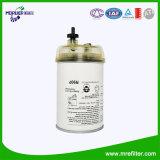 Filtro roscado Asamblea R90P con la taza y la base de combustible separador de agua