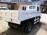 جديدة [إيسوزو] [700ب] شاحنة قلّابة مع سعر جيّدة لأنّ عمليّة بيع