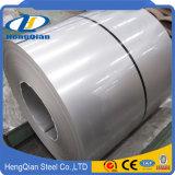 JIS 201 304 321 316 della bobina d'acciaio laminata a freddo inossidabile del Ba hl
