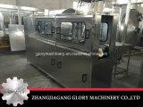 machine de remplissage de bouteilles de l'eau de 120bph 5gallon