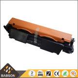 Cartouche compatible CF217A à vente chaude Toner compatible pour HP Laserjet M102A M102W Mfp M130 M132