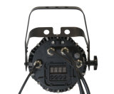 屋外14X10W 4in1はLEDの同価ライトを防水する